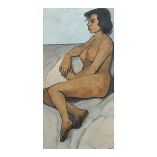 Original Hubertus Johannes Mengels Painting