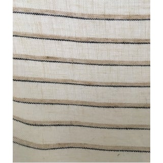 Ralph Lauren Emil Stripe Fabric For Sale
