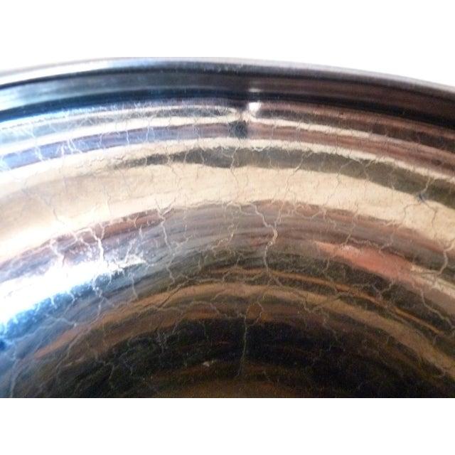 Haeger Glazed Ceramic Urn For Sale - Image 10 of 10