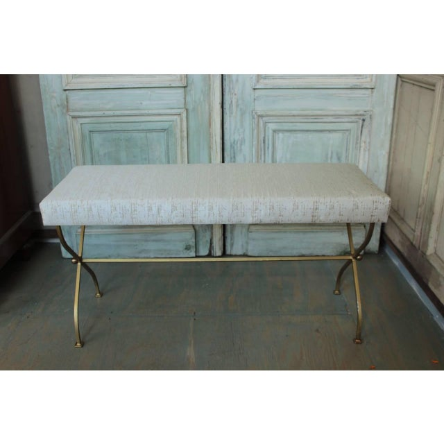 Custom Marcelo Bench - Image 2 of 4