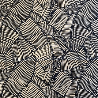 Brunschwig & Fils Les Palmiers Print Fabric - 10 Yards For Sale