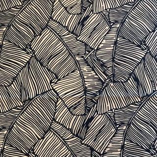 Brunschwig & Fils Les Palmiers Print Fabric For Sale