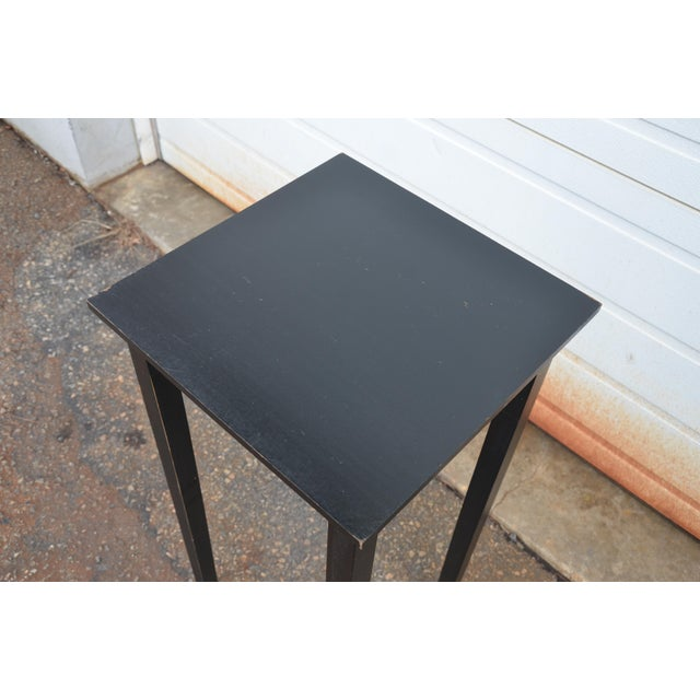 Simple Shaker Style Side Table - Image 4 of 8