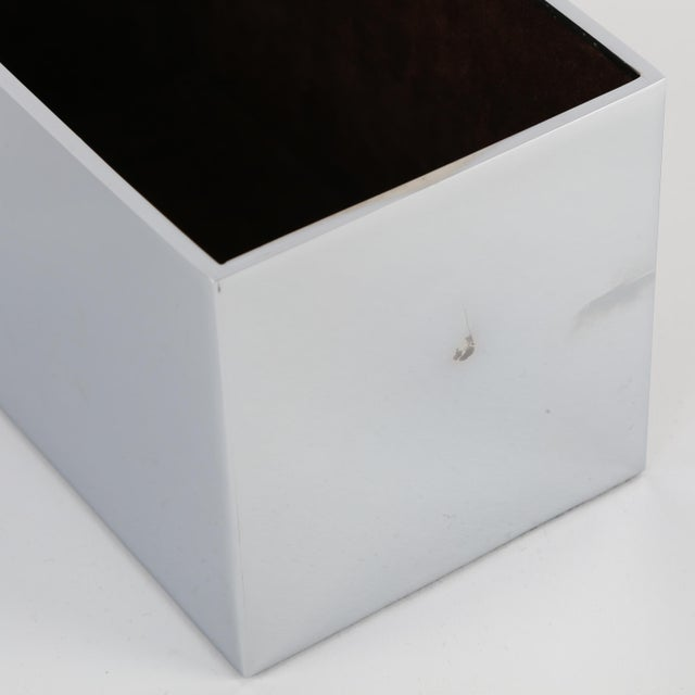 White 1970's VINTAGE GENE JONSON AND ROBERT MARCIUS BOX For Sale - Image 8 of 10