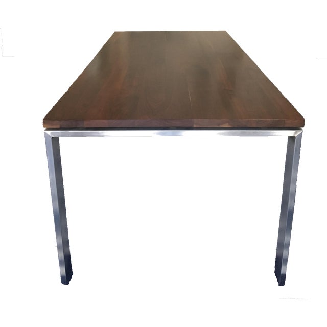 Room & Board Rand Dining Table - Image 1 of 4
