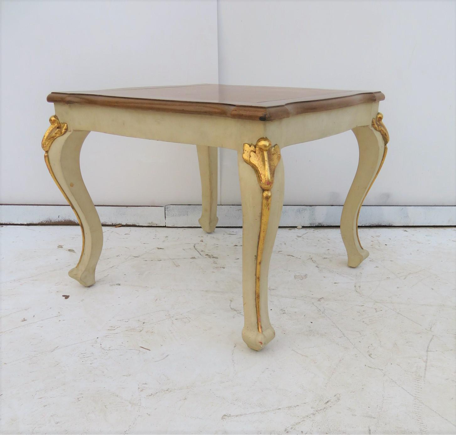 Charmant Baker Italian Taboret Table   Image 4 Of 4