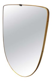 Image of Brass Mirrors