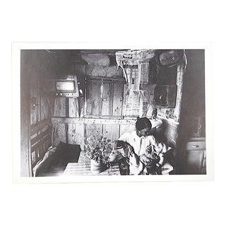 Vintage Photograph By Edouard Boubat (France 1923-'99) For Sale