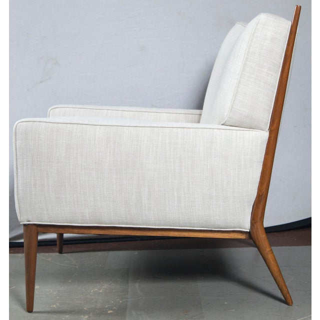 Mid-Century Modern Paul McCobb for Directional Lounge Chairs - a Pair For Sale - Image 3 of 9