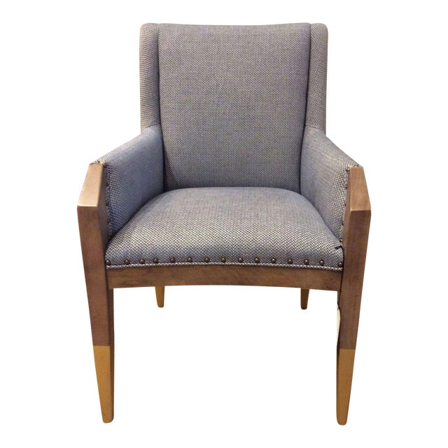 Hickory Chair Tate Arm Chair - Image 1 of 7