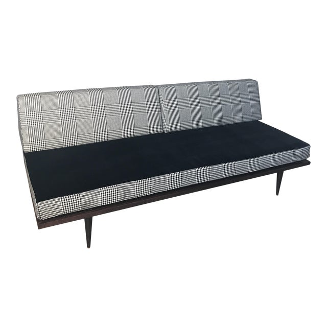 Mid-Century Modern Daybed For Sale