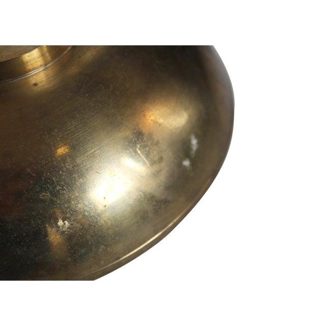 Enamel Peacock Dish - Image 4 of 4