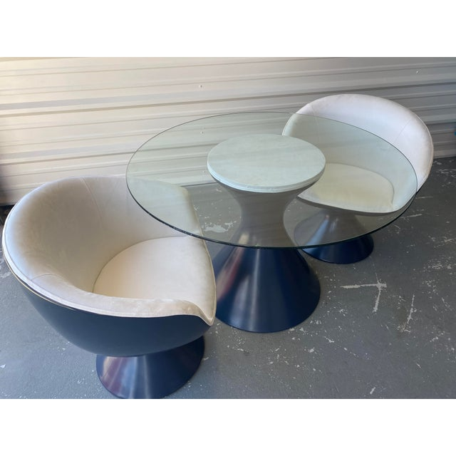 Vintage 1960's Mid Century Modern Chromcraft Dinette Set For Sale In Tampa - Image 6 of 11