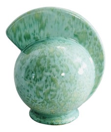 Image of Light Green Vases
