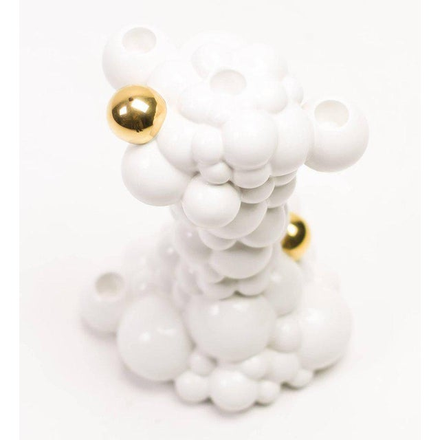 Jaime Hayon Jaime Hayon Bubbles Candleholder for Bosa For Sale - Image 4 of 4