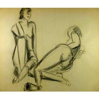 A. Delamaire, Nudes For Sale