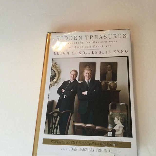 "Leigh Keno & Leslie Keno ""Hidden Treasures"" - Image 8 of 11"