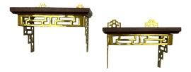 Image of Chinese Decorative Brackets