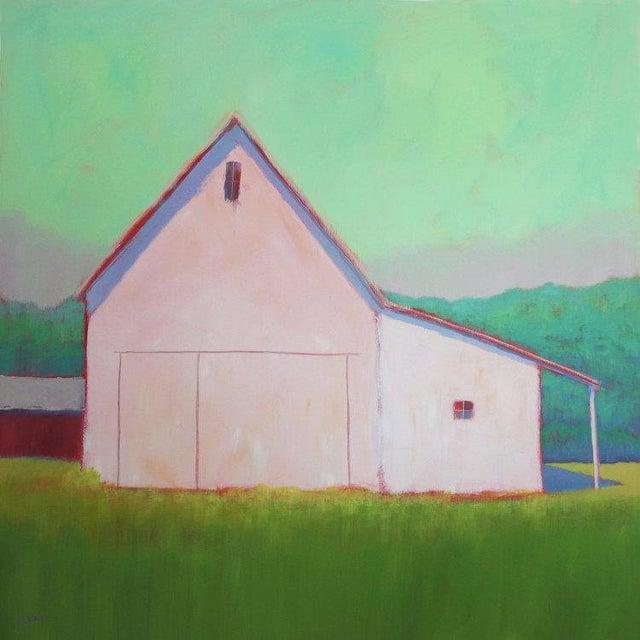 Carol C Young, Luminous Light, 2017 For Sale