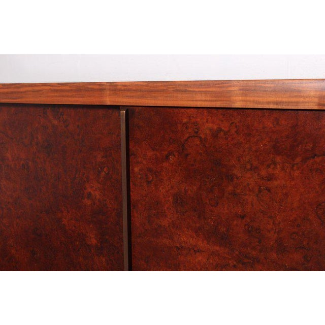 Large Cabinet by Osvaldo Borsani for Tecno For Sale In Dallas - Image 6 of 13