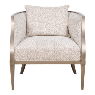 Vanguard Furniture Madeleine Chair For Sale