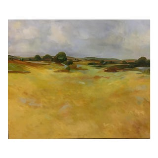 French Provence Landscape Painting