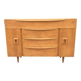 Mid Century Sideboard by Haywood Wakefield For Sale