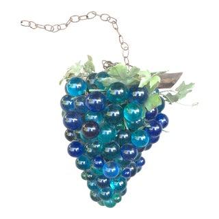 Vintage Grape Pendant Lamp For Sale