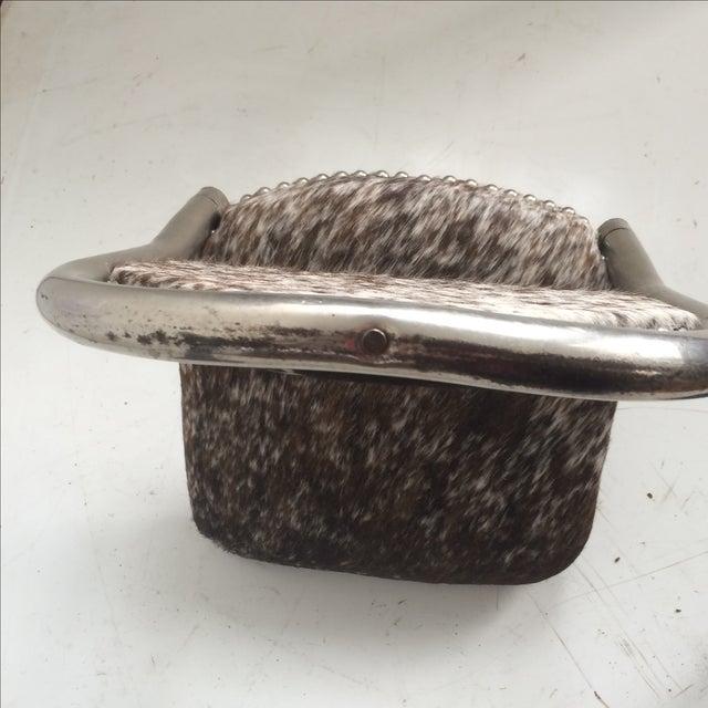 Antique 1930' S Stools - Pair - Image 8 of 8