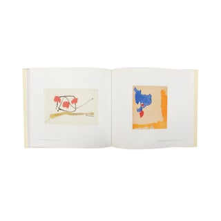 "Art Exhibition Catalogue, ""Helen Frankenthaler at Eighty: Six Decades"" For Sale"