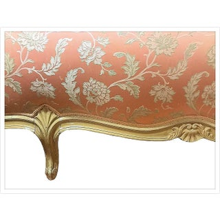 19th Century French Provincial Corbeille Full Sized Bed Preview