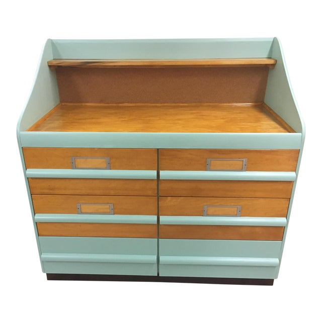 Bar Cabinet, Work Station, Changing Table - Image 1 of 6