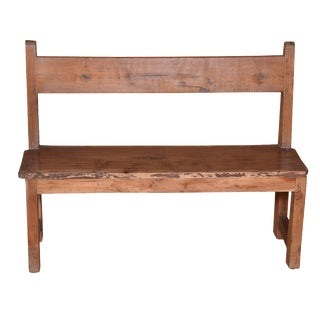 Country Style Noreen Bench