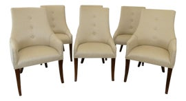 Image of Hickory White Seating