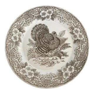 Myott Thanksgiving Ceramic Platter For Sale