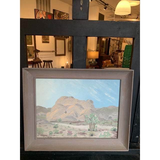Southwest Landscape Painting For Sale In Seattle - Image 6 of 6