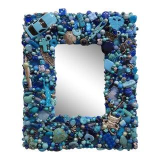 Mike Adamo Mirror Art Work For Sale
