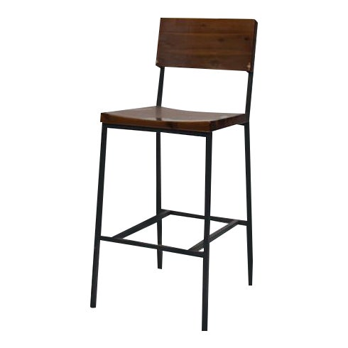 Rustic Bar Stool For Sale