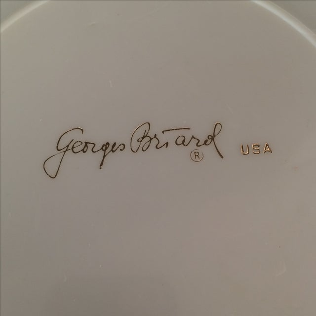 George Briard Tall Ice Bucket - Image 10 of 10