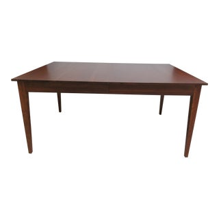 Ethan Allen American Impressions Cherry Dining / Baquet Conference Table