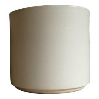 Mid Century Gainey Pot For Sale