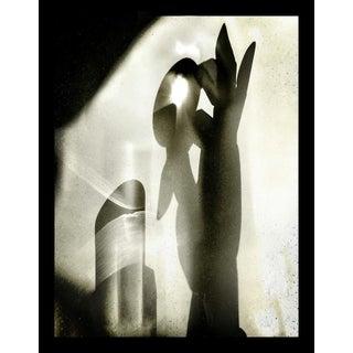 Chuck Baker Prismatic #19 Inkjet Print For Sale