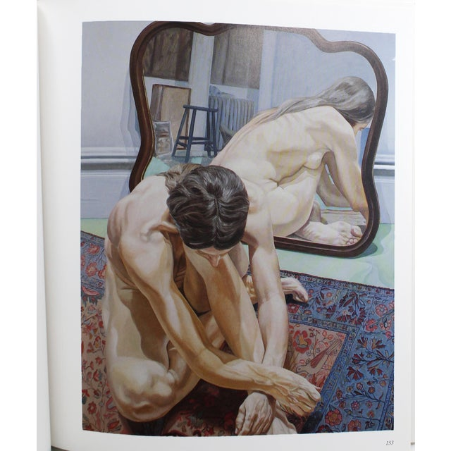 Philip Pearlstein: The Complete Paintings, First Edition For Sale - Image 10 of 11