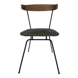 Mid-Century Modern Clifford Pascoe for Modernmasters Dining Chair For Sale