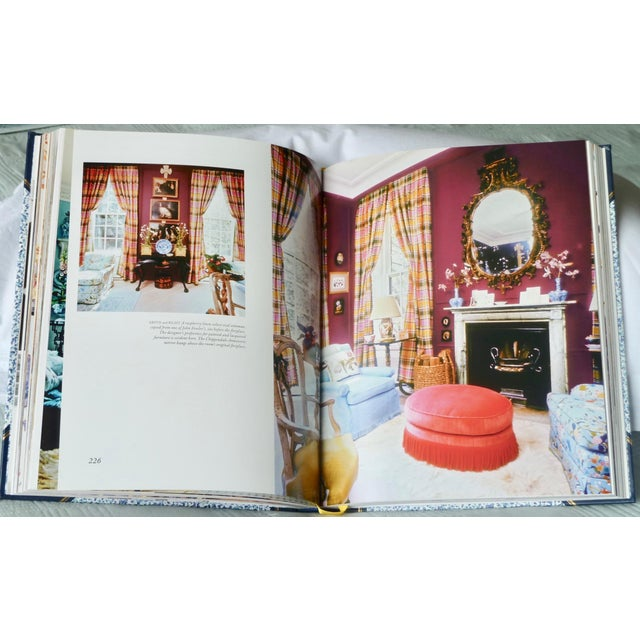 Mario Buatta: 50 Years of American Interior Decoration by Mario Buatta and Emily Evans Eerdmans. New York: Rizzoli, 2013....