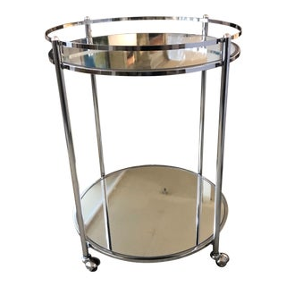 Manhattan Two Tier Trolley For Sale