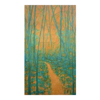 """""""The Path Home"""" Large Painting"""