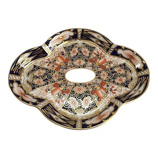 Royal Crown Derby Imari Serving Tray For Sale