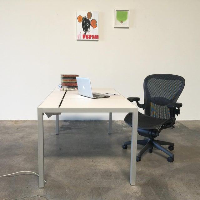 MDF Italia Desk 3.0 by Francesco Bettoni & Bruno Fattorini For Sale - Image 9 of 9