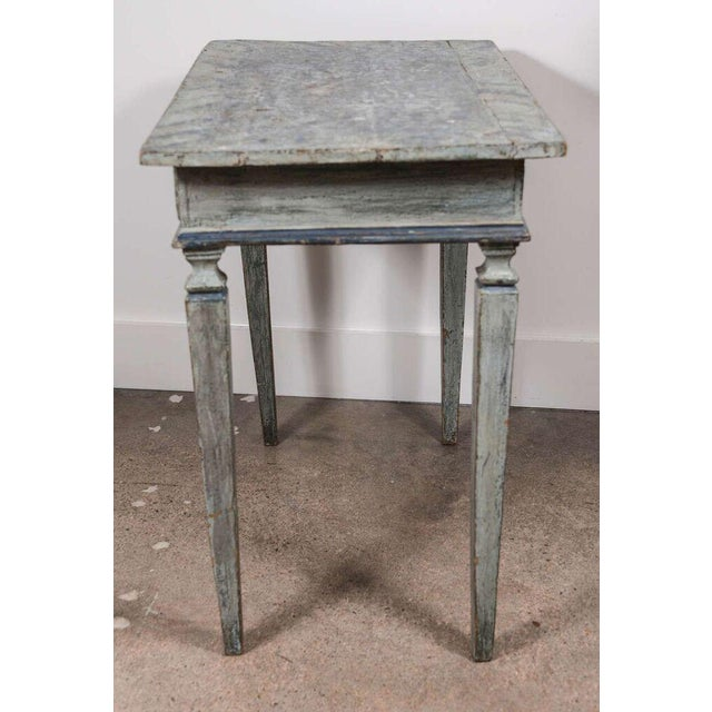 18th Century Italian Painted Table - Image 6 of 7